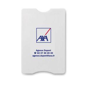 porte carte anti rfid a votre nom